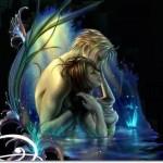 "【Twinray】 ツインレイ♔ ""恐れ"" とは、愛と対極の恐怖"