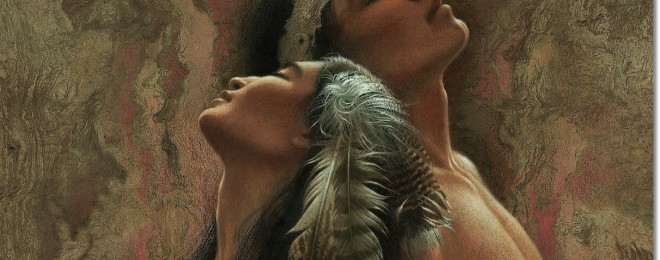 Lee Bogle(Eternal soul mates)