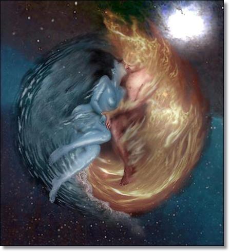 1.-Cosmic-love-couple