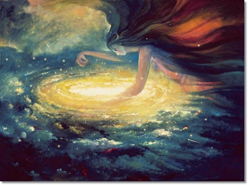 0de458c1b9977d134ecde0b307f462ef--healing-power-visionary-art