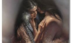 DropShadow ~ twin-flame-love-making-2