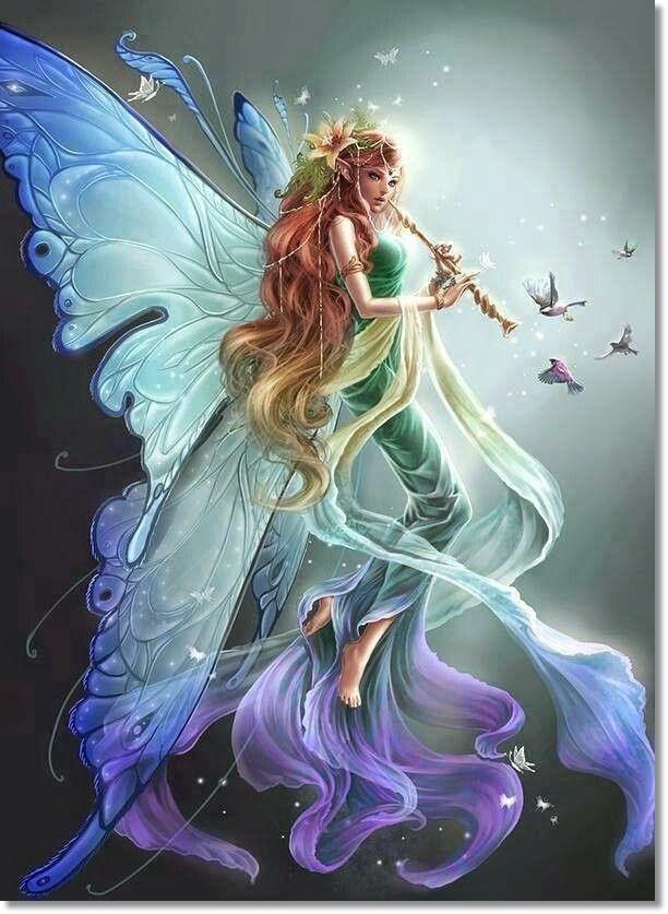 24119f0c3f1ce518683655054b3d1a05--fantasy-fairies-fantasy-art