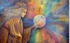 woman-earth-josephine